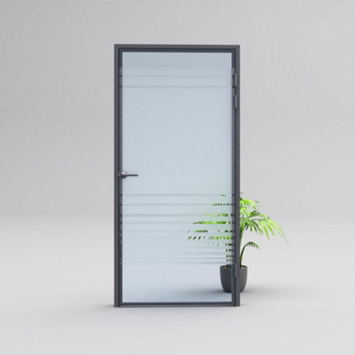 как выбрать двери для офиса