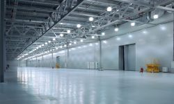 Капитальный ремонт производственных помещений в Москве и области