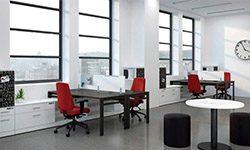 Косметический ремонт офисов в Москве и Московской области от 10 кв.м - Компания Ремстрой в Москве