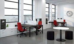 Косметический ремонт офисов в Москве